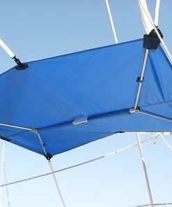 FixTop Sun Sail blue