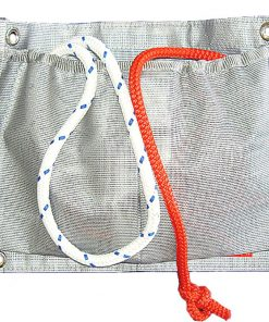 Storage bag for ropes small