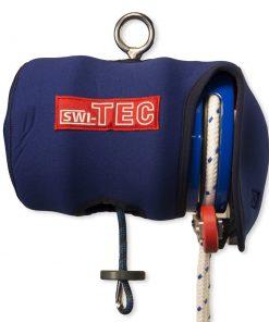 SWI TEC Hubwinde S Klasse mit Dyneema Seil
