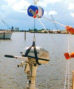 Elevador para barcos