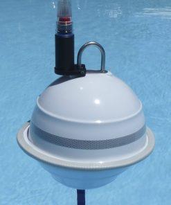 LED luz intermitente para boya de anclaje