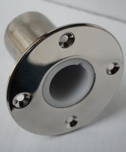 Deck Socket Inside Mounting for Scarecrow