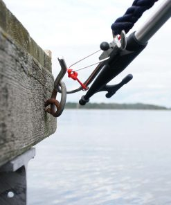 Mooring Buoyand Retrieving Hook