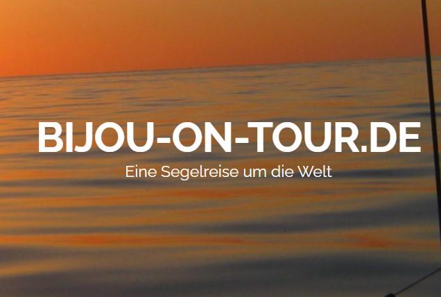 Bijou on Tour