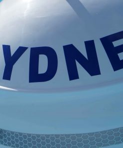 Adhesivo para boya – Nombre del barco