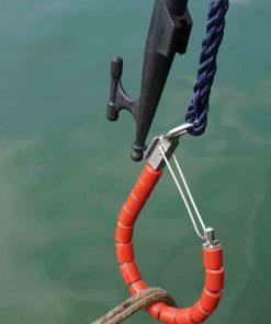 Line Hook for lazy lines