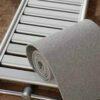 Non-slip mat for gangway