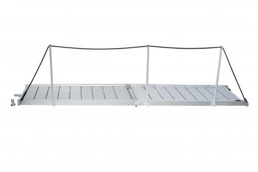 Gangway Classic incl- Railing