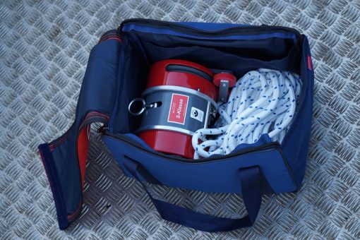 Bag for Mastlift an Personal Winch