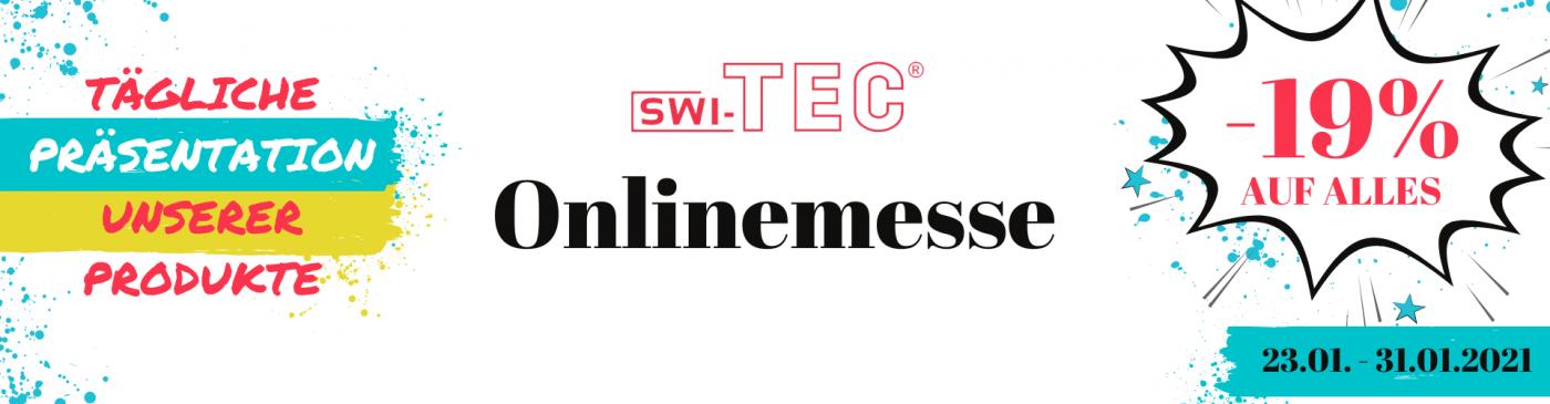 SWI-TEC Online Messe